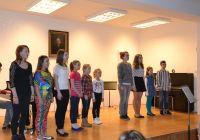 Jarní koncert žáků 26.3. 2015