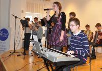 Mezinárodní koncert k 65. výročí založení školy